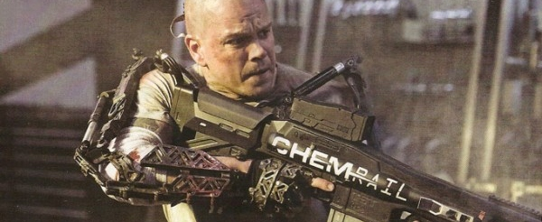 Elysium Matt Damon 2 - Copy