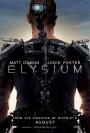 Two New Images from Neill Blomkamp's ELYSIUM Starring Matt Damon
