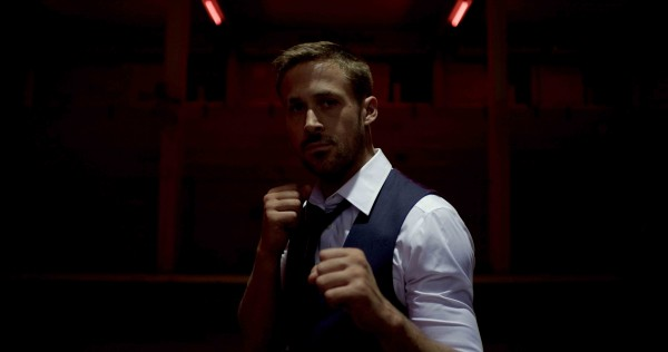 Only God Forgives Ryan Gosling 2