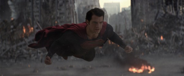 Man of Steel Henry Cavill 12