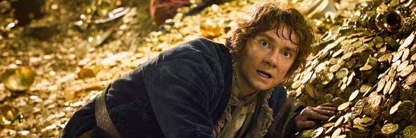 The Desolation of Smaug Martin Freeman - Copy